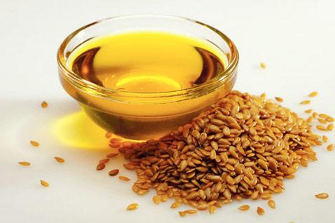 Flaxseed Oil